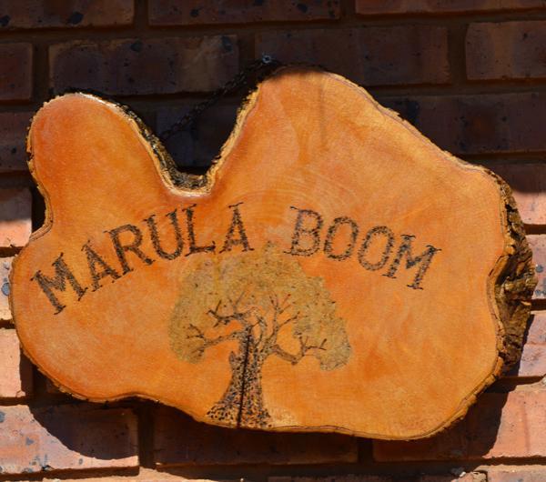 Maroela Boom